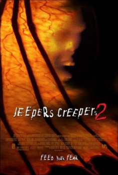 poster Jeepers Creepers II