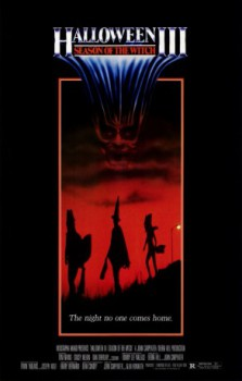 poster Halloween III: Season of the Witch