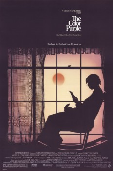 poster The Color Purple