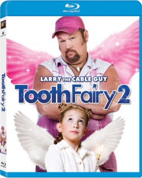 poster Tooth Fairy 2