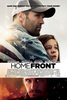 poster Homefront