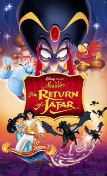 poster The Return of Jafar