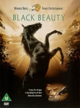 poster Black Beauty