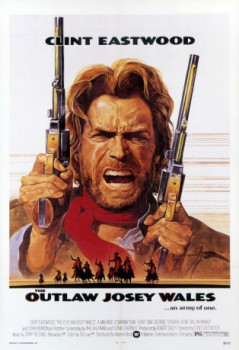 poster The Outlaw Josey Wales
