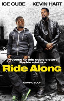 poster Ride Along