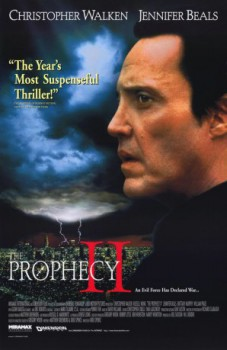 poster The Prophecy II