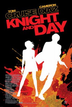 poster Knight and Day