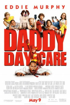 poster Daddy Day Care