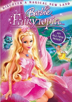 poster Barbie: Fairytopia