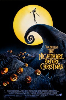 cover The Nightmare Before Christmas