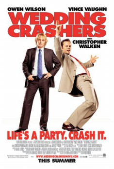 poster Wedding Crashers