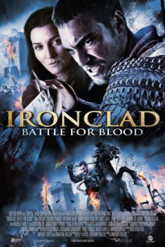 cover Ironclad: Battle for Blood