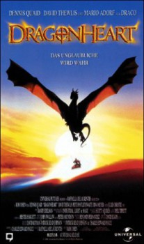 cover DragonHeart 1&2