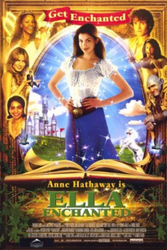 poster Ella Enchanted