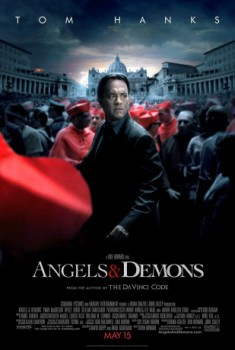 poster Angels & Demons