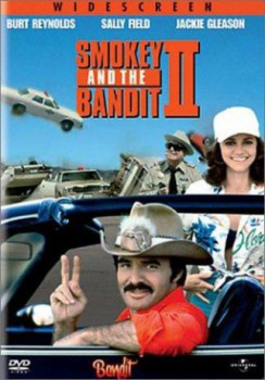 poster Smokey and the Bandit II