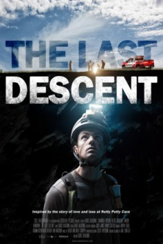 poster The Last Descent