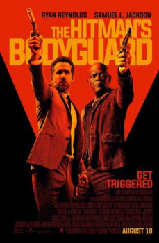 poster The Hitman's Bodyguard