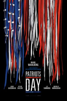 poster Patriots Day