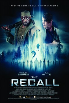 poster The Recall