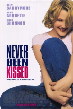 poster Never Been Kissed