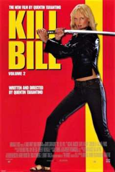 cover Kill Bill: Vol. 2