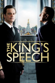 poster The King's Speech