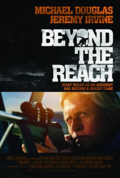 poster Beyond the Reach