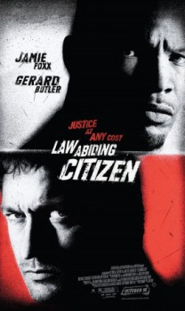 poster Law Abiding Citizen
