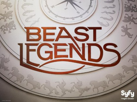poster Beast Legends - Season ???