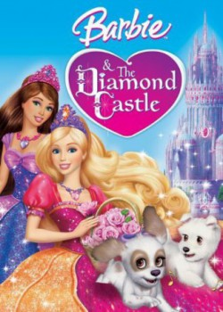 poster Barbie and the Diamond Castle